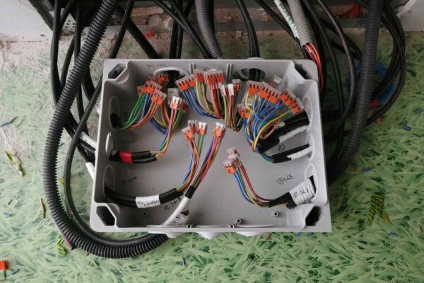 rénovation électrique électricien qualifiés ravalement de façade réalisation de travaux de construction balma montauban